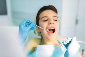 Dental Check up for Kids - Cherry Creek, Denver