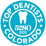 Top Dentist in Colorado 5280
