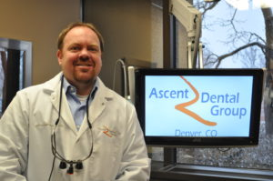 Dr. Johnston - Cherry Creek Dentist